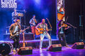 Cuba Libre Son Band image
