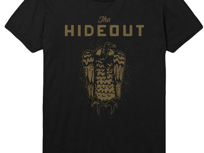 Hideout Vulture T-Shirt main photo
