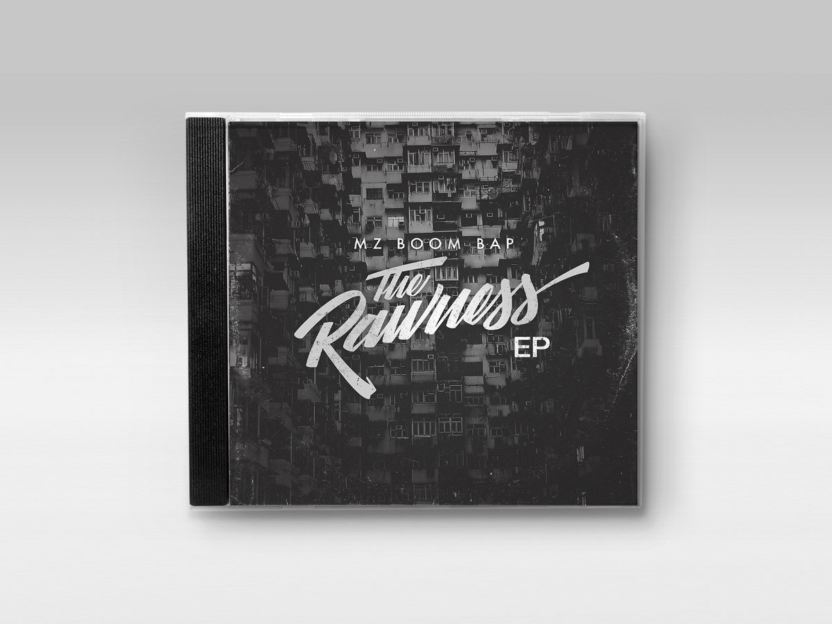 The Rawness EP | Mz Boom Bap