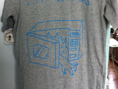 Mikrowave T-Shirt main photo