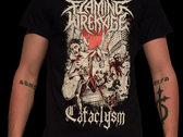 Cataclysm Tour Shirt photo