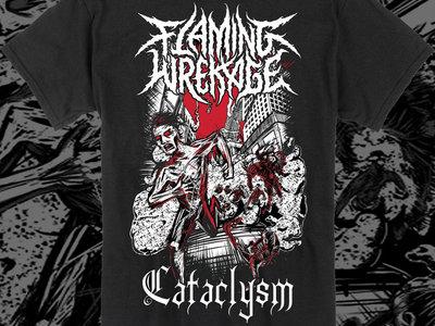 Cataclysm Tour Shirt main photo