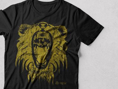 I'm Animalistic T-Shirt main photo