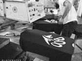 BOO Logotype T-shirt 2016 photo