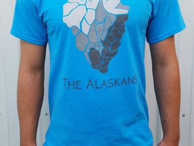 Iceberg T-shirt main photo