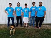 Iceberg T-shirt photo