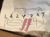 Lazy sofa tshirts - SALE photo