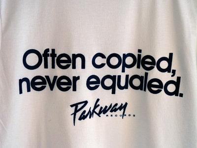 """Parkway """"No Equal"""" T main photo"""