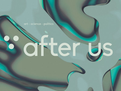 'After Us' Journal (Issue 1) main photo