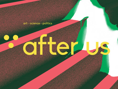 'After Us' Journal (Issue 2) main photo