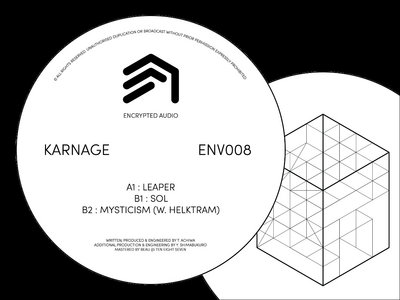 ENV008 - Karnage main photo