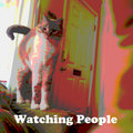 Watching People image