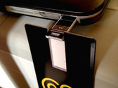 HD Limited Edition USB Card (2015) photo