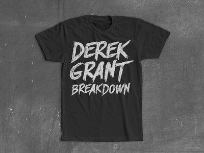 Breakdown T-Shirt main photo