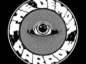 The Demon Parade Eyeball T-Shirt photo
