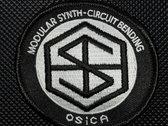 OSICA Patch photo