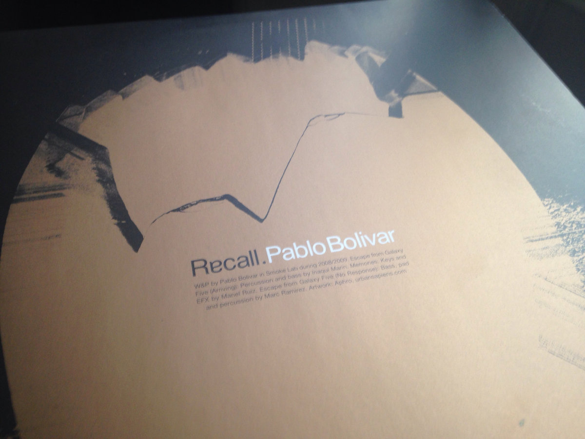 Channel One | Pablo Bolivar