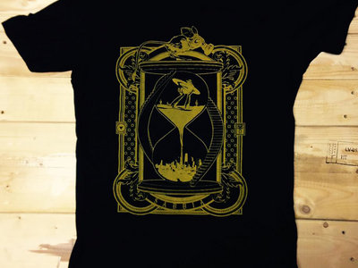 SABBIA Howler Monkey Crew design T-shirt main photo