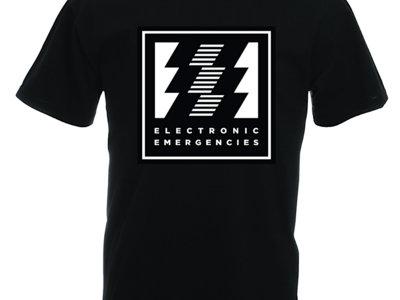 Electronic Emergencies logo T-shirt main photo