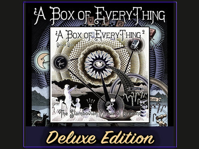 A BOX OF EVERYTHING DELUXE - 2 CDs main photo