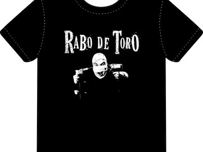 Rabo de Toro T-Shirt main photo
