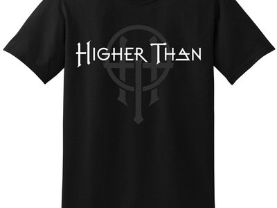 Higher Than (T-Shirt) main photo