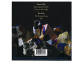 "Earthy Shrine - 7"" vinyl single photo"