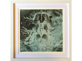 The Exquisite Corpse - Limited Edition Screen Print by Lucille Clerc photo
