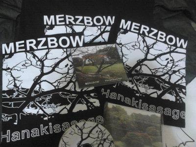 Merzbow – Hanakisasage main photo