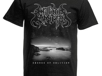 KILLING ADDICTION - Shores of Oblivion T-Shirt main photo