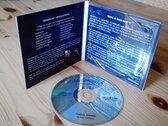 Cosmic Traveler - CD album Digipack photo