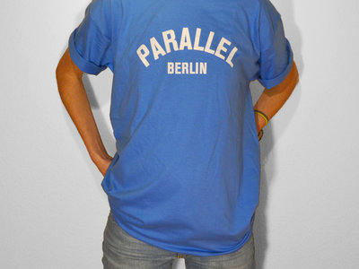 T-Shirt _ Royal Blue (unisex) main photo