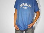 T-Shirt _ Royal Blue (unisex) photo