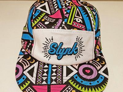 "Slynk ""Funky Fresh"" 5 Panel Hat main photo"