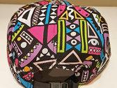 "Slynk ""Funky Fresh"" 5 Panel Hat photo"