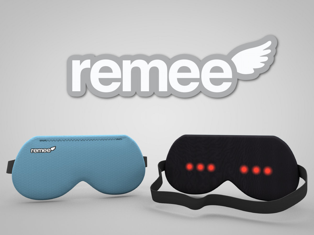 Remee Lucid Dreaming Mask - Conscious Sleep Dream Control On