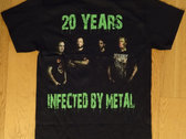 "T-Shirt ""20 Years"" photo"