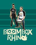 Boombox Rhino image