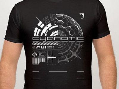 Cyanotic Dustrial Design main photo