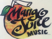 Mango Juice Sticker Pack photo