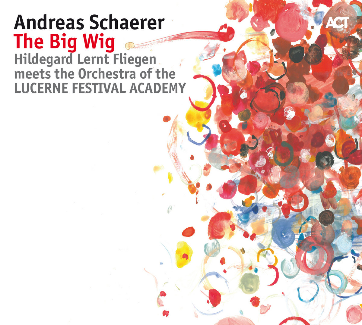 lucerne festival orchestra recordings