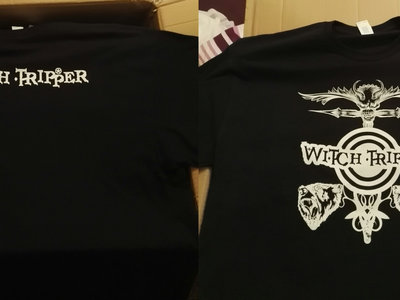 Witch Tripper NEW TEE main photo