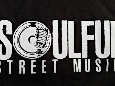 Soulful Street Music T-Shirts and Hoodies main photo