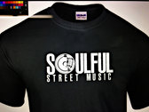 Soulful Street Music T-Shirts and Hoodies photo