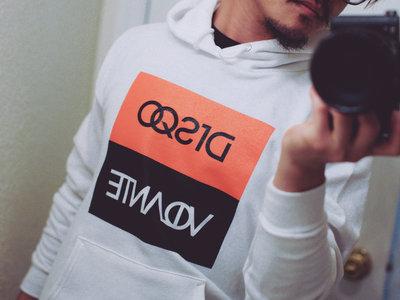 DISQO VOLANTE hoodie main photo