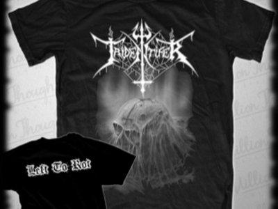 T-Shirt `LEFT TO ROT´ main photo
