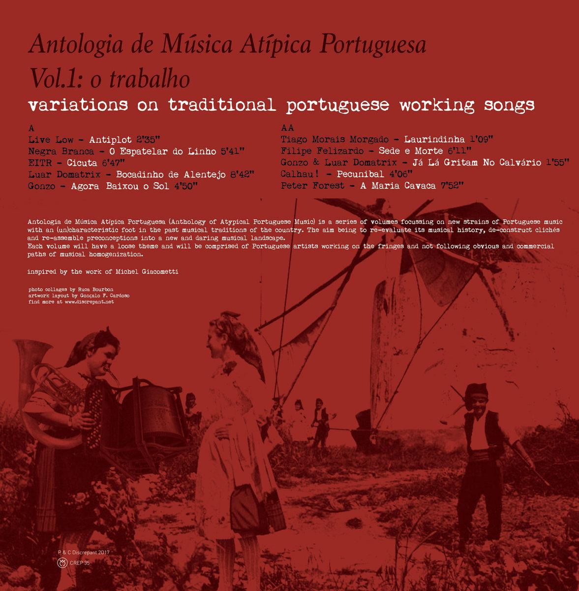 download torrent musica portuguesa