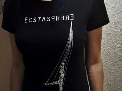 ECSTASPHERE Puppet Shirt main photo