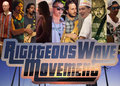 Righteous Wave Movement image