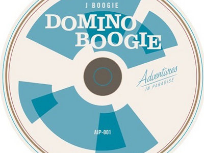 AIP001:  Jay Sole / J Boogie - Save Your Sole / Domino Boogie 7-Inch main photo